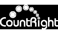 Countright logo